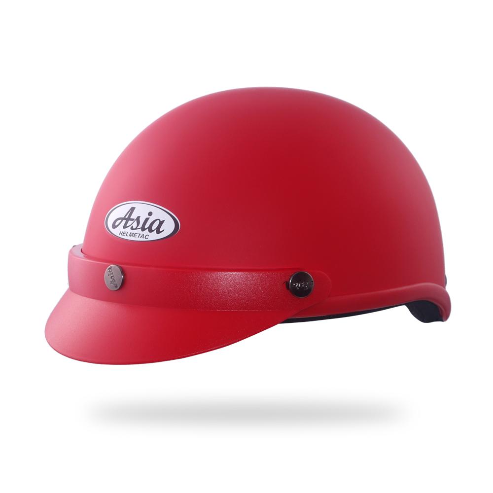 Asia MT 105 - đỏ trơn