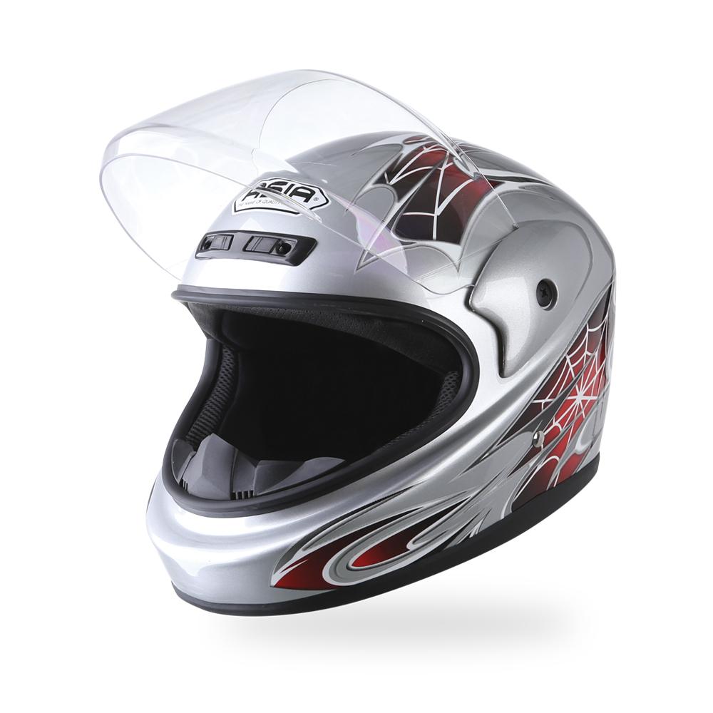 Asia MT 120 TEM V.5 bạc bóng