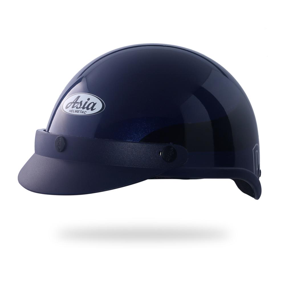 Asia MT 105 3M-xanh mực viền đen bóng