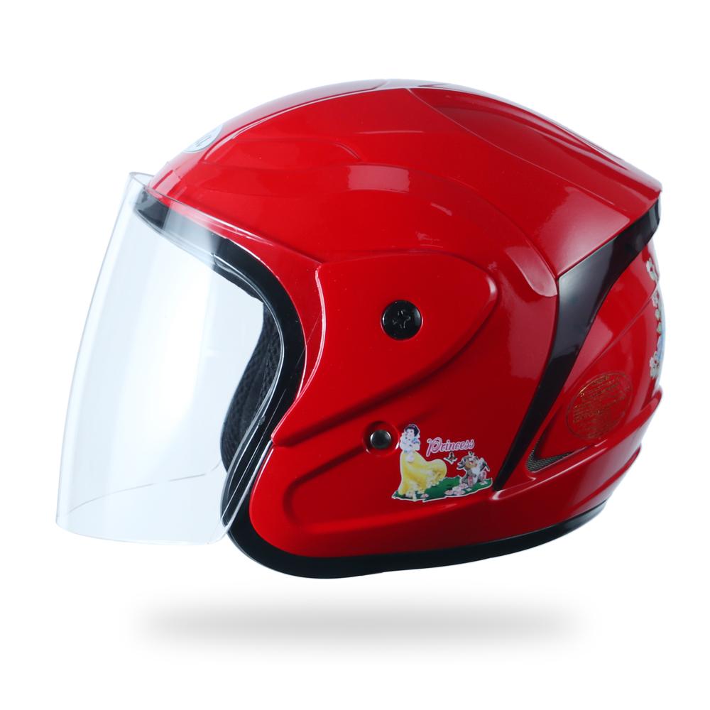 Asia MT 122 đỏ bóng