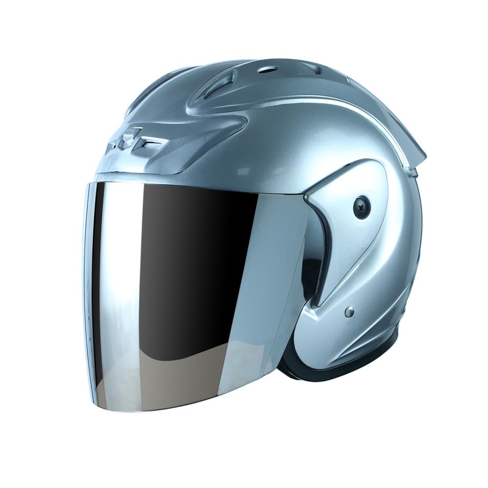 Asia MT 115 - bạc bóng
