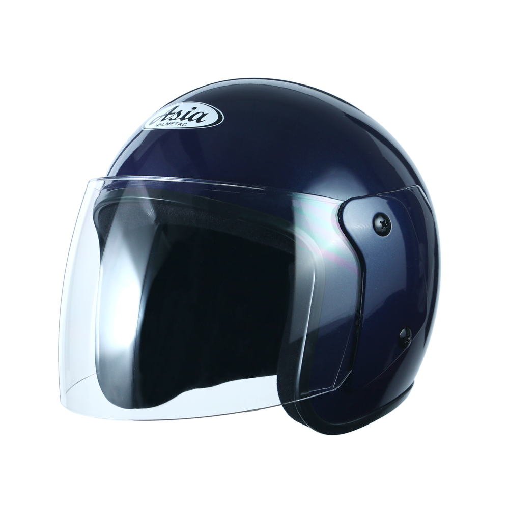 Asia MT 111L  xanh mực bóng
