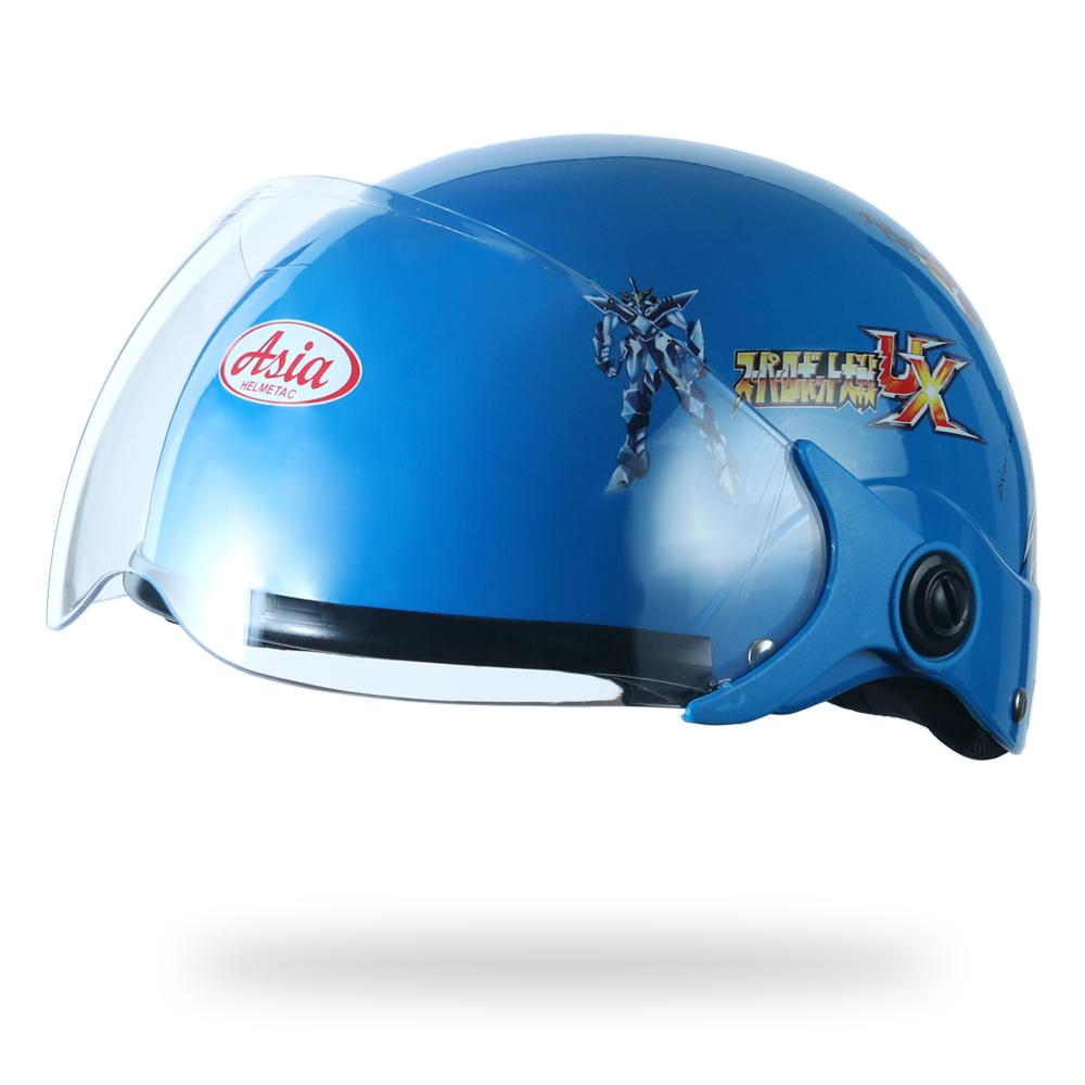 Asia MT 128KS xanh dương bóng