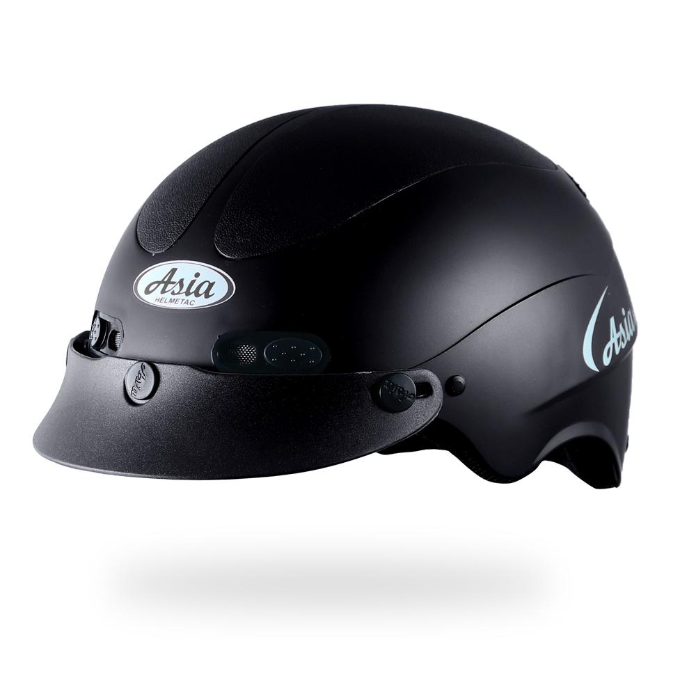Asia MT 118 đen