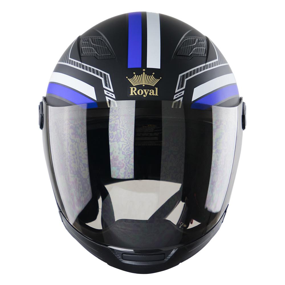 Royal M03 V.3 xanh dương