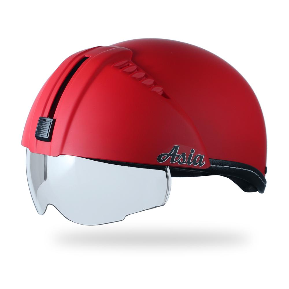Asia MT 105KA-đỏ