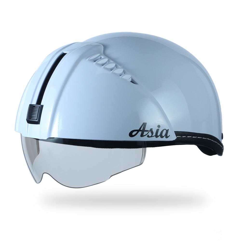 Asia MT 105KA-trắng bóng