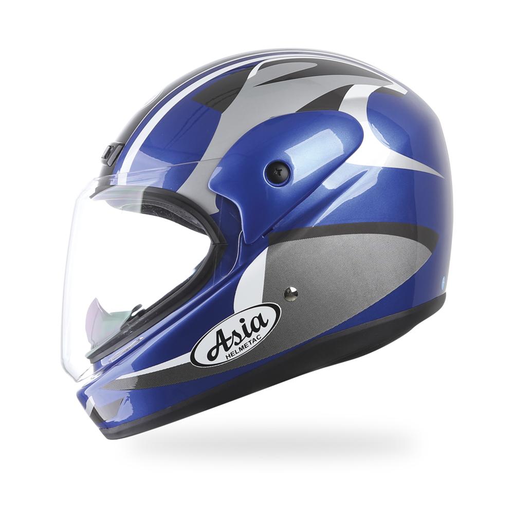 Asia MT 120 TEM V.1 xanh mực mờ