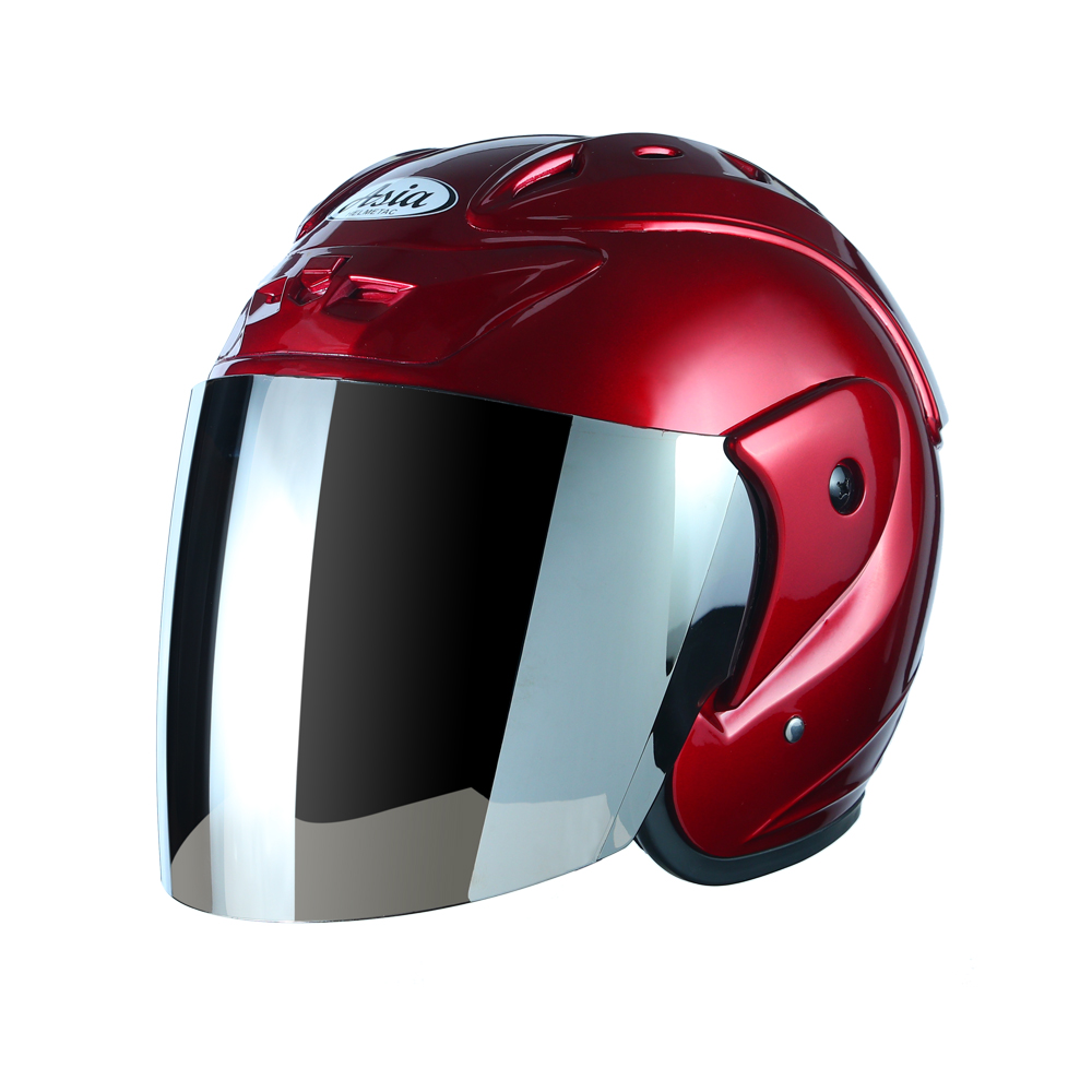 Asia MT 115 - đỏ bóng